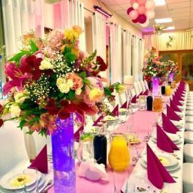 wesele-dekoracje-catering-12 - wesela - bankietowa strzelnica