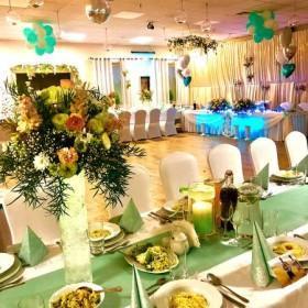 wesele-dekoracje-catering-13 - wesela - bankietowa strzelnica