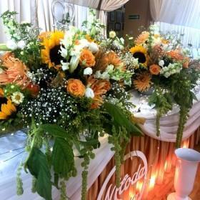 wesele-dekoracje-catering-14 - wesela - bankietowa strzelnica
