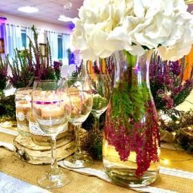 wesele-dekoracje-catering-15 - wesela - bankietowa strzelnica