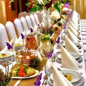 wesele-dekoracje-catering-17 - wesela - bankietowa strzelnica