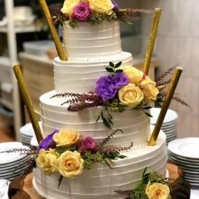 wesele-dekoracje-catering-19 - wesela - bankietowa strzelnica