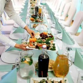 wesele-dekoracje-catering-2 - wesela - bankietowa strzelnica