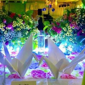 wesele-dekoracje-catering-20 - wesela - bankietowa strzelnica