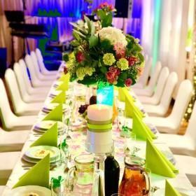 wesele-dekoracje-catering-22 - wesela - bankietowa strzelnica