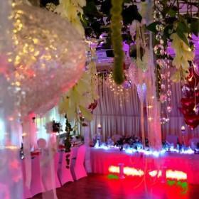 wesele-dekoracje-catering-24 - wesela - bankietowa strzelnica