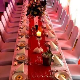 wesele-dekoracje-catering-25 - wesela - bankietowa strzelnica
