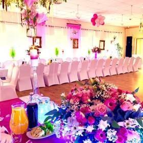 wesele-dekoracje-catering-27 - wesela - bankietowa strzelnica
