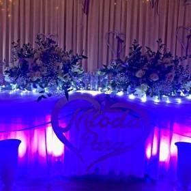 wesele-dekoracje-catering-30 - wesela - bankietowa strzelnica