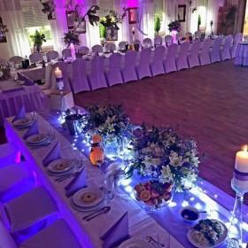 wesele-dekoracje-catering-31 - wesela - bankietowa strzelnica