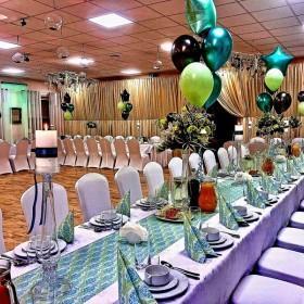 wesele-dekoracje-catering-33 - wesela - bankietowa strzelnica