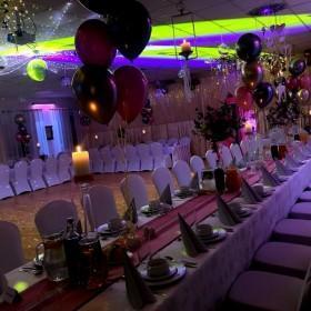 wesele-dekoracje-catering-34 - wesela - bankietowa strzelnica