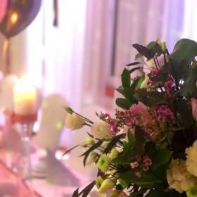 wesele-dekoracje-catering-35 - wesela - bankietowa strzelnica