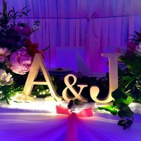 wesele-dekoracje-catering-6 - wesela - bankietowa strzelnica