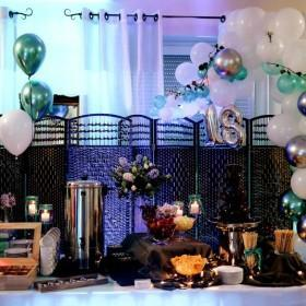 przyjecie-dekoracje-catering-1 - przyjecia - bankietowa strzelnica