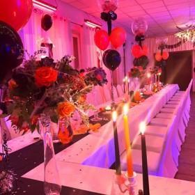 przyjecie-dekoracje-catering-13 - przyjecia - bankietowa strzelnica