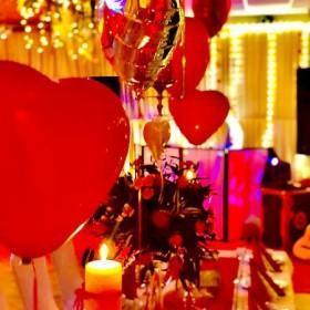 przyjecie-dekoracje-catering-19 - przyjecia - bankietowa strzelnica