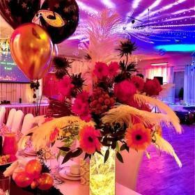 przyjecie-dekoracje-catering-20 - przyjecia - bankietowa strzelnica