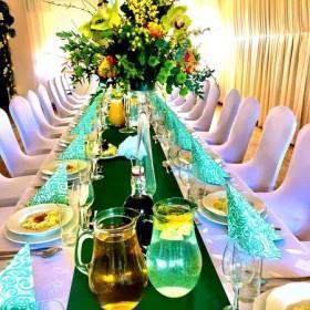 przyjecie-dekoracje-catering-23 - przyjecia - bankietowa strzelnica