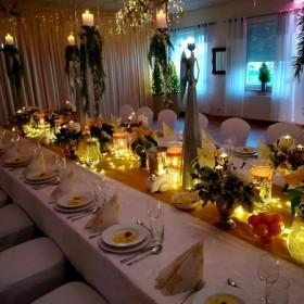 przyjecie-dekoracje-catering-24 - przyjecia - bankietowa strzelnica