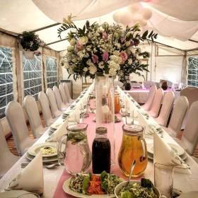 przyjecie-dekoracje-catering-25 - przyjecia - bankietowa strzelnica