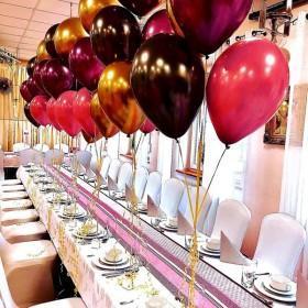 przyjecie-dekoracje-catering-27 - przyjecia - bankietowa strzelnica
