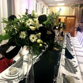przyjecie-dekoracje-catering-9 - przyjecia - bankietowa strzelnica