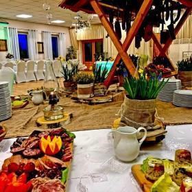 impreza-firmowa-dekoracje-catering-1 - dla firm - bankietowa strzelnica