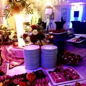 impreza-firmowa-dekoracje-catering-12 - dla firm - bankietowa strzelnica