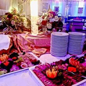impreza-firmowa-dekoracje-catering-13 - dla firm - bankietowa strzelnica