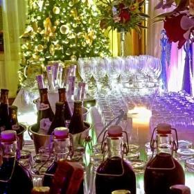 impreza-firmowa-dekoracje-catering-15 - dla firm - bankietowa strzelnica