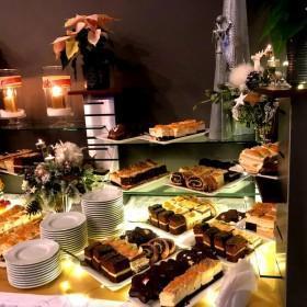 impreza-firmowa-dekoracje-catering-16 - dla firm - bankietowa strzelnica
