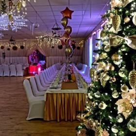 impreza-firmowa-dekoracje-catering-17 - dla firm - bankietowa strzelnica