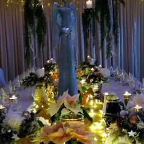 impreza-firmowa-dekoracje-catering-20 - dla firm - bankietowa strzelnica