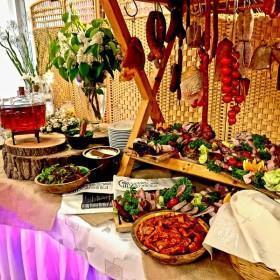 impreza-firmowa-dekoracje-catering-3 - dla firm - bankietowa strzelnica
