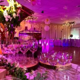impreza-firmowa-dekoracje-catering-5 - dla firm - bankietowa strzelnica