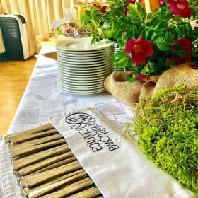 impreza-firmowa-dekoracje-catering-8 - dla firm - bankietowa strzelnica